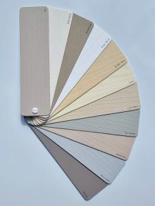 Eziclad Outdoor Colour Range